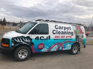 Complete Cleaning Package: House Cleaning, Carpet Cleaning, Furnace Cleaning