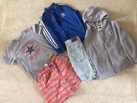 Boys Branded Clothes 5-7 years. Very Good Condition. Collection Only.