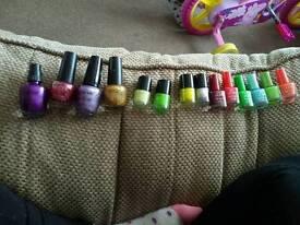 14 nail polish