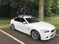 BMW f10 5 series Roof bars