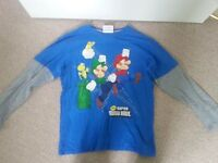 BOYS: Tops Age 9 Years **£1 Each**