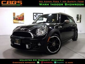 2013 MINI Cooper Clubman S | BOND STREET | COLLECTORS EDITION |