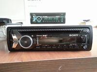 SONY MEX-N6001BD DAB