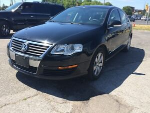 2006 Volkswagen Passat 2.0T,AUTO,safety e/test  included