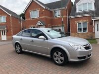 2008 VAUXHALL VECTRA 1.8, MOT MARCH 2019, CRUISE, HPI CLEAR