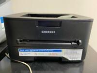 Mini Samsung Laser printer