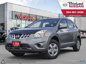 2013 Nissan Rogue S Great Condition