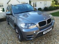 BMW, X5, 2012, Other, 2993 (cc), 5 doors