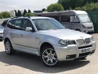 BMW X3 3.0 30sd M Sport 5dr