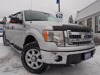 2013 Ford F-150 XTR Pkg ! Low Low K's Spotless Interior, Reverse