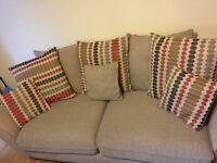 Lebus Amelia 3 seater sofa