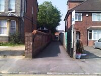 Garages to Rent: Connaught Rd, Reading - GATED SITE - Ideal for storage/ car etc, available now