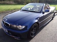 BMW 3 SERIES 2.0 318Ci Sport 2dr M SPORTS STYLING