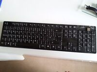 Argos value wireless keyboard