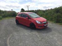 Vauxhall Corsa D SXi 1.2 Petrol 3Dr - Very Low Mileage - FSH - Brilliant Condition