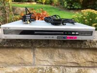 Sony DVD Recorder HXD710