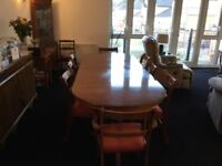 Reproduction Dining Room Furniture