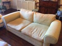 Large Sofa Workshop 3 seater sofa very comfortable