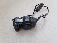 Canon Camera 35mm (not digital)
