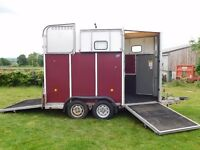 Ifor Williams 510 Horse Trailer for Sale
