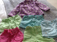 5 shorts for 2-3 yrs