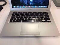 Ideal Xmas Present. Apple Macbook Air 13 inch (2010). 4GB RAM, 128 GB Hard Drive. £250
