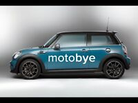 Motobye - Want to sell your car? Contact us for a free no obligation valuation in person.
