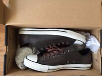 Men's Converse Trainers - Size 10