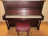 Russel Piano