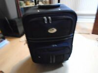 Set of Bowls, 1 bag,1 trolly case and clothing