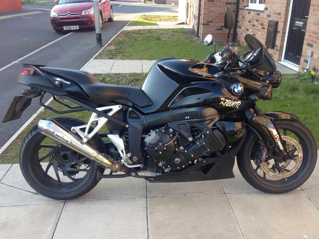bmw k1200r in murton county durham gumtree. Black Bedroom Furniture Sets. Home Design Ideas