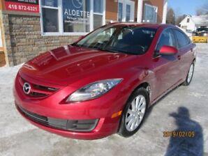 2013 Mazda Mazda6 GS/Édition GS-L