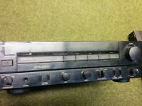 Denon PMA-520 Stereo Integrated Amplifier