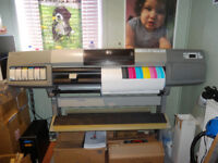 CANVAS & SUBLIMATION PRINT BUSINESS