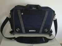 OGIO Laptop Shoulder Messenger Travel Bag Up to 17 inches