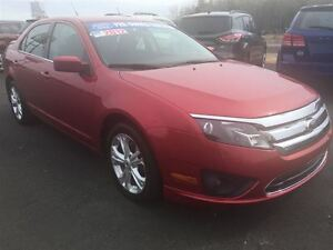2012 Ford Fusion $44 WEEKLY O.A.C.|SE|SPOILER|REMOTE START|ONE O