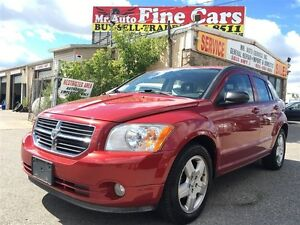 2009 Dodge Caliber GREAT SHAPE| LOW KM