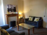 Double Room in All Male House Share for Young Professional Men.