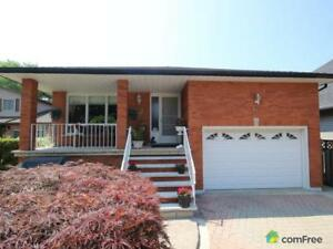 $849,900 - Backsplit for sale in Stoney Creek