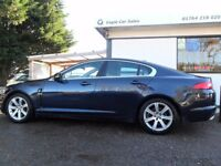 Jaguar XF Luxury Auto 3.0d