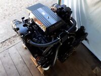 Mercruiser 5.7 V8 Complete with Alpha one drive.