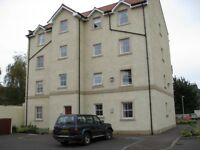 2 Double Bed Flat in Musselburgh