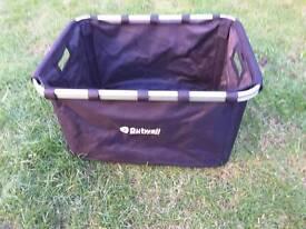 Outwell folding washing up / storage basket