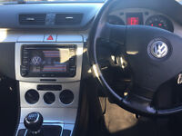 Volkswagen Bluetooth Economical Diesel With Auto-Hold