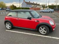 2009 Mini Cooper 1.6 full mot