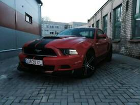 Ford mustang 3.7 special edition
