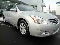 2012 NISSAN ALTIMA S/2.5L/Cruise/Bluetooth/Aux/Mags