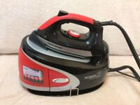 Morphy Richards Steam Iron 330001