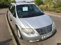 CHRYSLER GRAND VOAGER!!!!!! GOOD PRICE!!!
