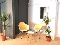 1 Week Free Trial: Beautiful Coworking Space Stoke Newington
